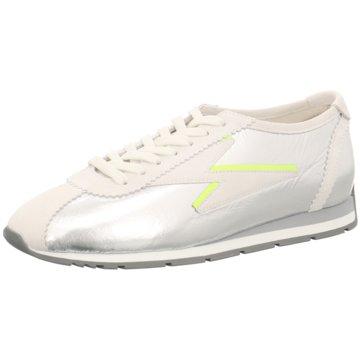 Kennel + Schmenger Sneaker Low silber