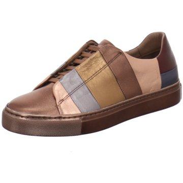 MaiMai Modische Sneaker braun