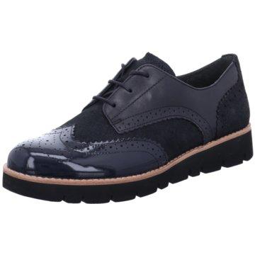 Elegante Schnürschuhe für Damen günstig online kaufen   schuhe.de d4f9c54bec