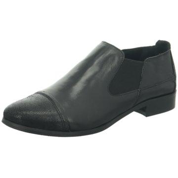Mitica Komfort Stiefelette schwarz