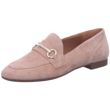 ELENA Italy Slipper rosa
