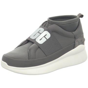 UGG Australia Sneaker High grau