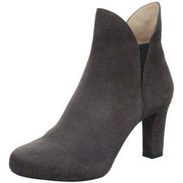 Unisa Ankle Boot grau