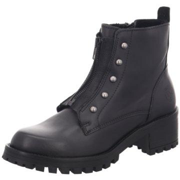 Black Boots schwarz