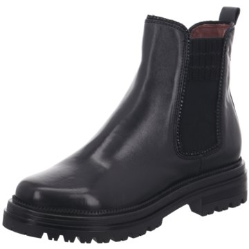 Mjus Chelsea BootChelsea Boot schwarz