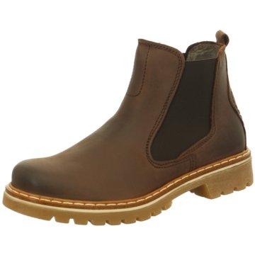 Pius Gabor Chelsea Boot braun