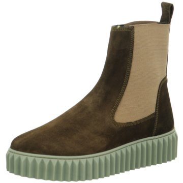 Voile Blanche Chelsea Boot braun