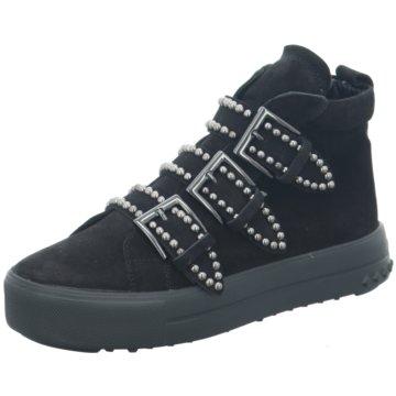 Kennel + Schmenger Boots schwarz