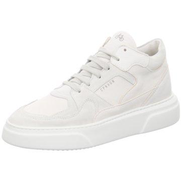 Copenhagen Top Trends Sneaker weiß