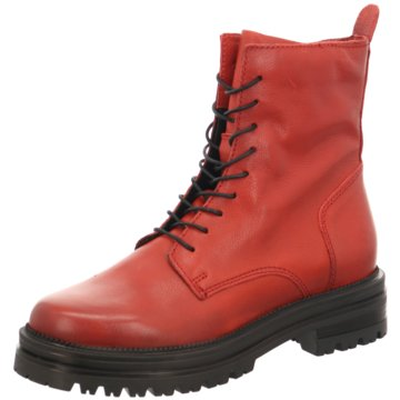 Mjus Boots rot
