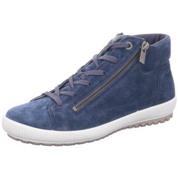 Legero Komfort StiefeletteTanaro 4.0 blau