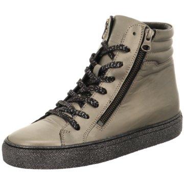 MACA Kitzbühel Sneaker High beige