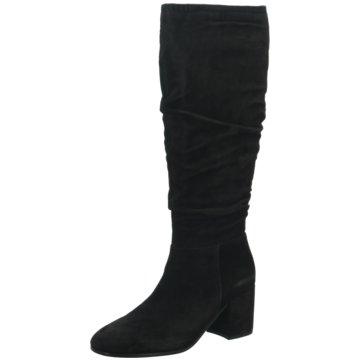 Kennel + Schmenger Klassischer Stiefel schwarz