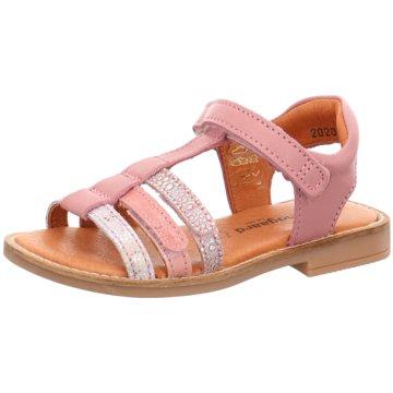 Bundgaard Offene Schuhe rosa