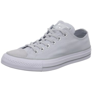 Converse Sneaker LowCTAS OX grau