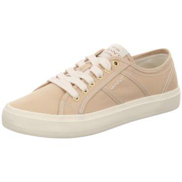 Gant Sneaker LowPinestreet beige