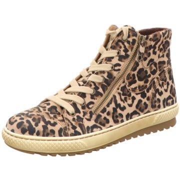 Gabor Sneaker High animal