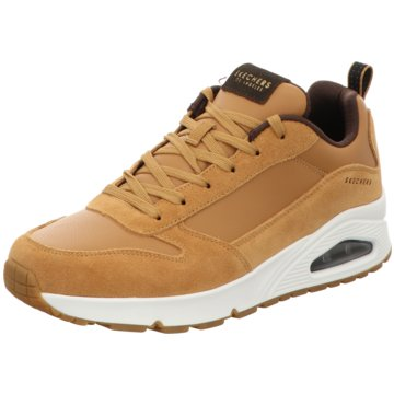 Skechers Sneaker Low gelb