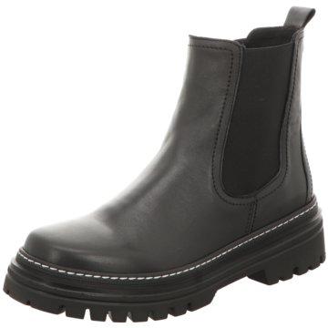 Gabor Chelsea BootChelsea-Bootie schwarz