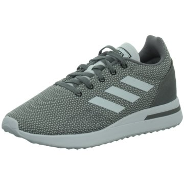 adidas Sneaker LowRun70s grau