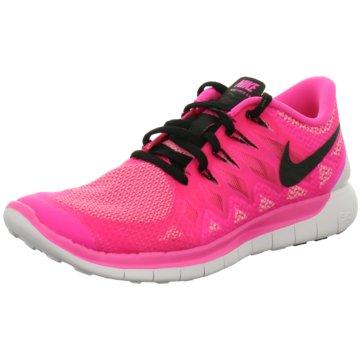 adidas Natural Running pink