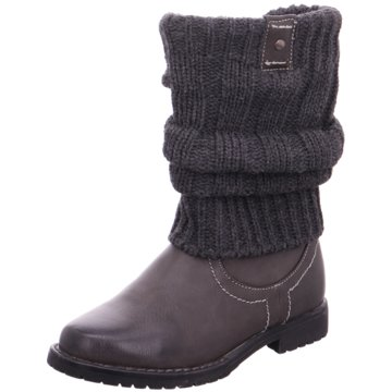 Softwaves Winterstiefel grau