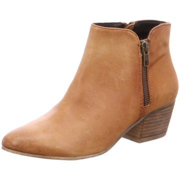 SPM Shoes & Boots Ankle Boot braun