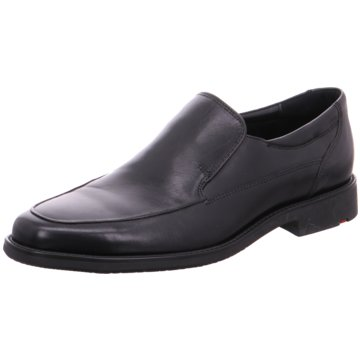 Lloyd Business Slipper schwarz