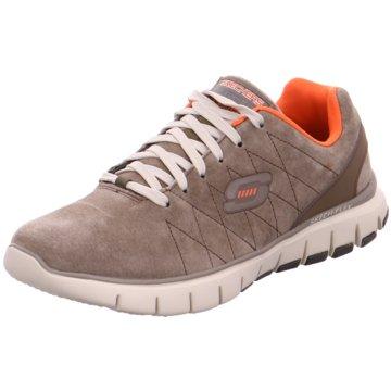 Birkenstock Sneaker Low braun