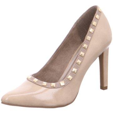 Marco Tozzi Top Trends High Heels beige