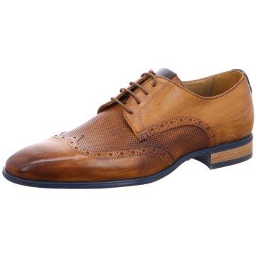 Giorgio 1958 Business Outfit braun