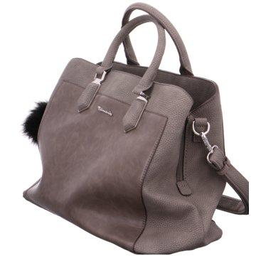 Tamaris Taschen DamenElsa Business Bag grau