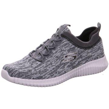 Skechers Sneaker LowElite Flex-Hartnell Slip On Sneaker grau