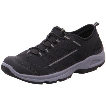 Tempora Outdoor Schuh schwarz