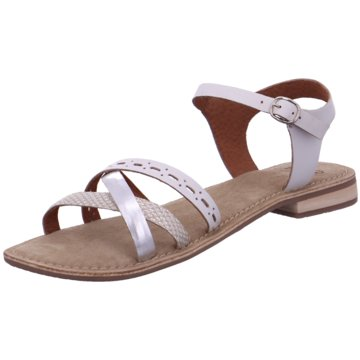 SPM Shoes & Boots Modische Sandaletten weiß