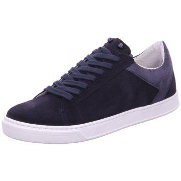 SPM Shoes & Boots Sneaker blau
