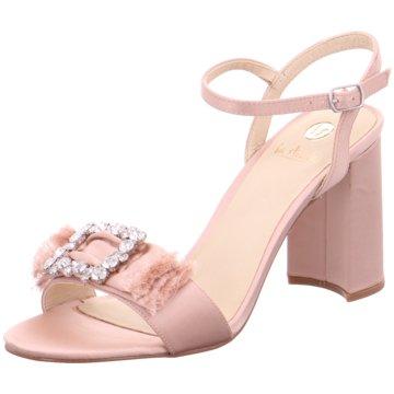 La Strada High Heels rosa