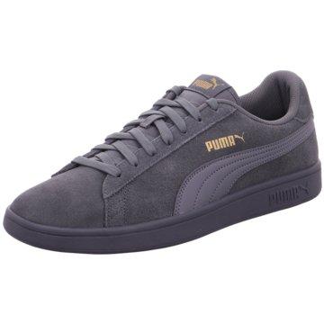 Puma Sneaker LowPuma Smash V2 grau