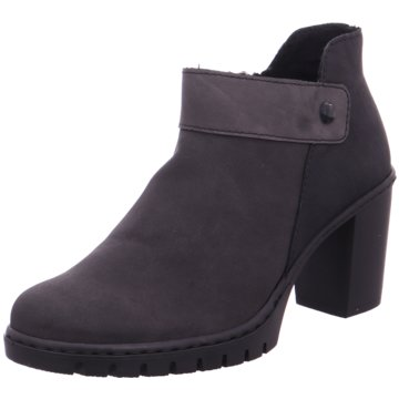 Rieker Ankle Boot grau
