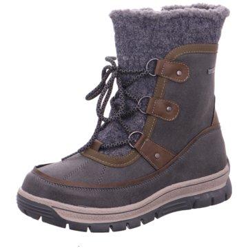 Hengst Footwear Winterstiefel grau