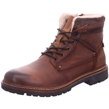 Dockers by Gerli Boots Collection braun