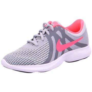 Nike Sneaker LowNike Revolution 4 (GS) grau
