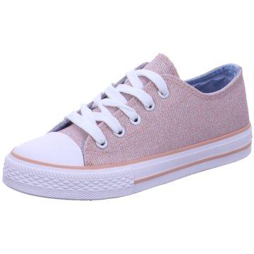 Softwaves Sneaker Low rosa