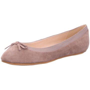 low priced 2a8f6 74e80 Buffalo Sale - Damen Ballerinas reduziert | schuhe.de
