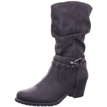 Jane Klain Klassischer Stiefel grau