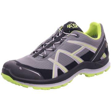 Haix Outdoor Schuh grau