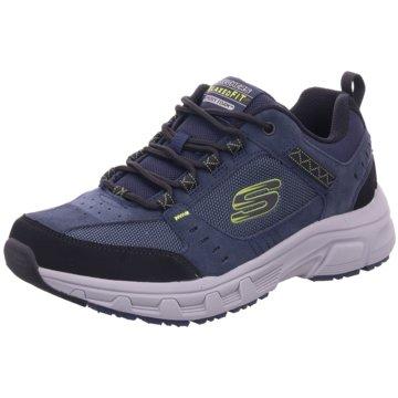 Skechers Sneaker LowOAK Canyon blau