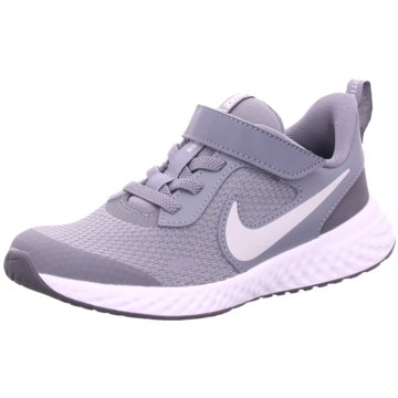 Nike Sneaker LowNike Revolution 5 - BQ5672-004 grau