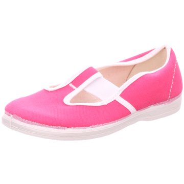 Beck Slipper pink