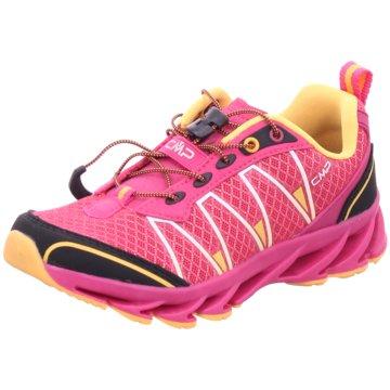 CMP F.lli Campagnolo Wander- & BergschuhKIDS ALTAK TRAIL SHOE 2.0 - 30Q9674J pink